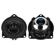 """GRS B100C-4 ASD Series 4"""" Glass Fiber Cone Coaxial Speaker Pair Upgrade Kit for Select BMW Models"""
