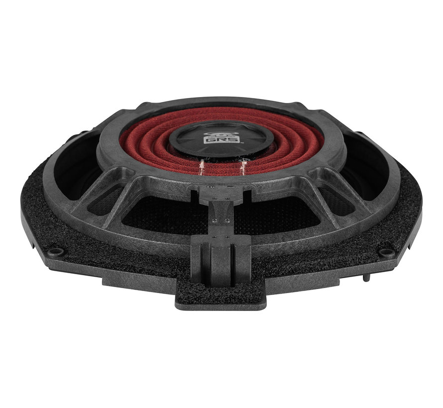 "B200-4 ASD Series 8"" Glass Fiber Subwoofer Speaker Pair Upgrade Kit for Select BMW Models 4 Ohms"