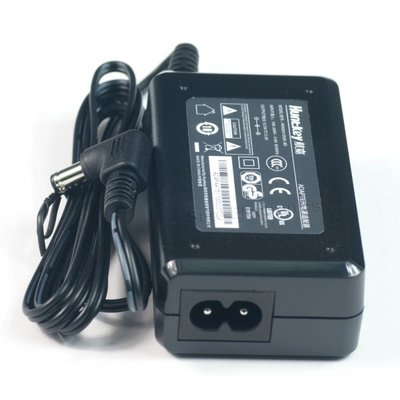 Huntkey PS-SP11502 12V 2A 24W AC/DC Power Adapter w AC Cable and Power Interface Board