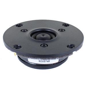"""SB Acoustics SB21RDC-C000-4 3/4"""" Ring Tweeter"""