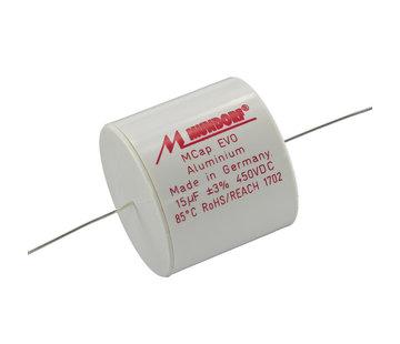 Mundorf ME-15T3.450   15 µF   3%   450 V