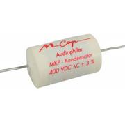 Mundorf MCAP400-1,00 | 1,00 µF | 3% | 400 V