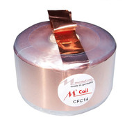 Mundorf CFC14-0,33 | 0,33 mH | 0,13 Ω | 2% | 14 AWG