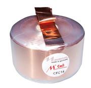 Mundorf CFC14-0,56 | 0,56 mH | 0,18 Ω | 2% | 14 AWG