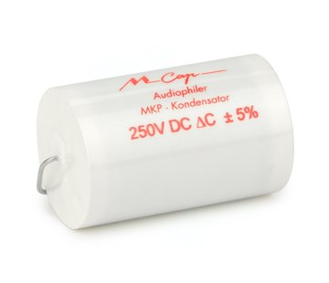Mundorf MCAP250-47 | 47 µF | 5% | 250 V