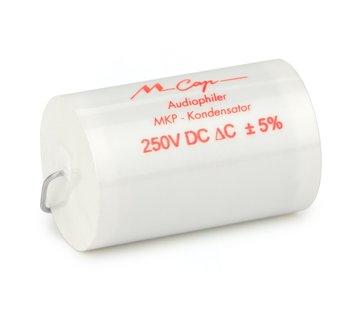 Mundorf MCAP250-100   100 µF   5%   250 V