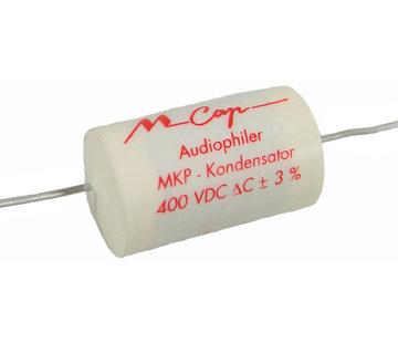 Mundorf MCAP400-2,20 | 2,20 µF | 3% | 400 V