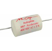 Mundorf MCAP400-8,20 | 8,20 µF | 3% | 400 V