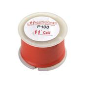 Mundorf P100-1,0 | 1,0 mH | 0,32 Ω | 3% | 18 AWG