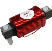 Mundorf BS140-12 | 12 mH | 0.39 Ω | 3% | 15 AWG