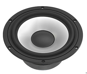 Visaton Al 200 Bass-midwoofer