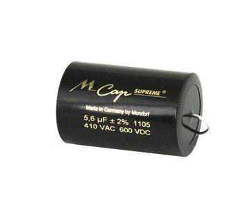 Mundorf SUP8-5,60 | 5,60 µF | 2% | 600 V