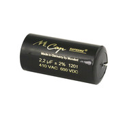 Mundorf SUP8-2,20 | 2,20 µF | 2% | 600 V