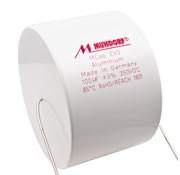 Mundorf ME-100T3.350 | 100 µF | 3% | 350 V