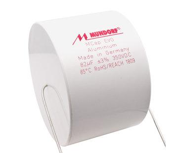 Mundorf ME-82T3.350 | 82 µF | 3% | 350 V