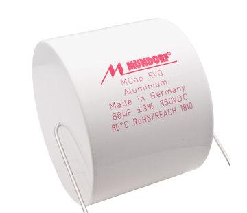 Mundorf ME-68T3.350 | 68 µF | 3% | 350 V