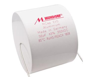 Mundorf ME-56T3.350 | 56 µF | 3% | 350 V