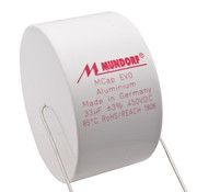Mundorf ME-33T3.450 | 33 µF | 3% | 450 V