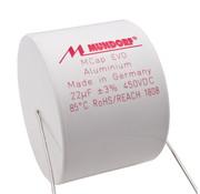 Mundorf ME-22T3.450 | 22 µF | 3% | 450 V