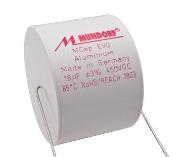 Mundorf ME-18T3.450 | 18 µF | 3% | 450 V