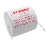 Mundorf ME-12T3.450 | 12 µF | 3% | 450 V