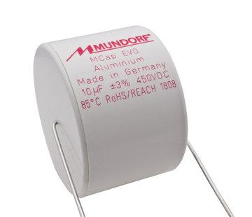 Mundorf ME-10T3.450 | 10 µF | 3% | 450 V
