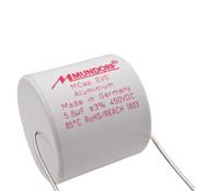 Mundorf ME-5,60T3.450 | 5,60 µF | 3% | 450 V