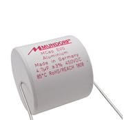Mundorf ME-4,70T3.450 | 4,70 µF | 3% | 450 V
