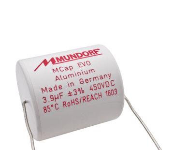 Mundorf ME-3,90T3.450 | 3,90 µF | 3% | 450 V