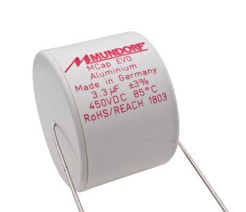 Mundorf ME-3,30T3.450 | 3,30 µF | 3% | 450 V