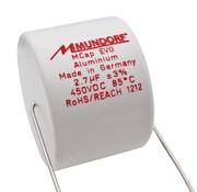 Mundorf ME-2,70T3.450 | 2,70 µF | 3% | 450 V