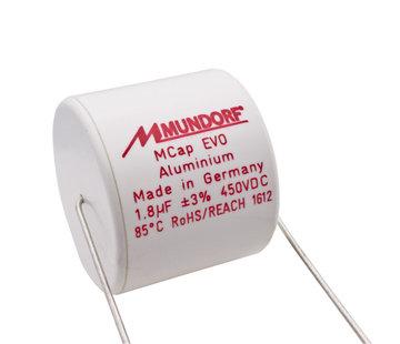 Mundorf ME-1,80T3.450 | 1,80 µF | 3% | 450 V
