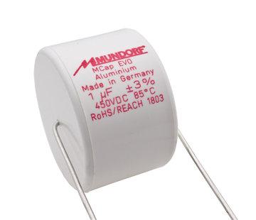 Mundorf ME-1,00T3.450 | 1,00 µF | 3% | 450 V