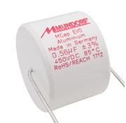 Mundorf ME-0,56T3.450 | 0,56 µF | 3% | 450 V
