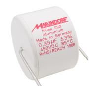 Mundorf ME-0,39T3.450 | 0,39 µF | 3% | 450 V