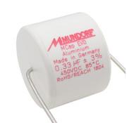 Mundorf ME-0,33T3.450 | 0,33 µF | 3% | 450 V