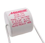 Mundorf ME-0,22T4.450 | 0,22 µF | 4% | 450 V