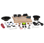 DIY kits - Your favorite one-stop-shop for DIY audio