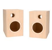 Overnight Sensations | DIY Cabinets | Flatpack