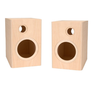 Denovo Audio knockdown Overnight Sensations Cabinet Pair