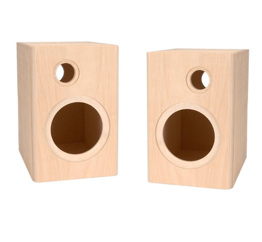 Overnight Sensations Knockdown Cabinet Pair