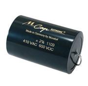 Mundorf SUP8-10 | 10 µF | 2% | 600 V