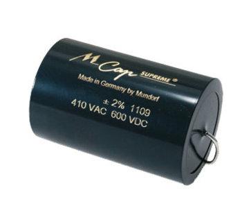 Mundorf SUP8-15   15 µF   2%   600 V