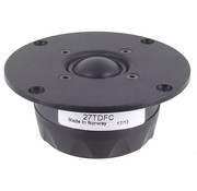 Seas Prestige 27TDFC - H1189-06 Dome Tweeter