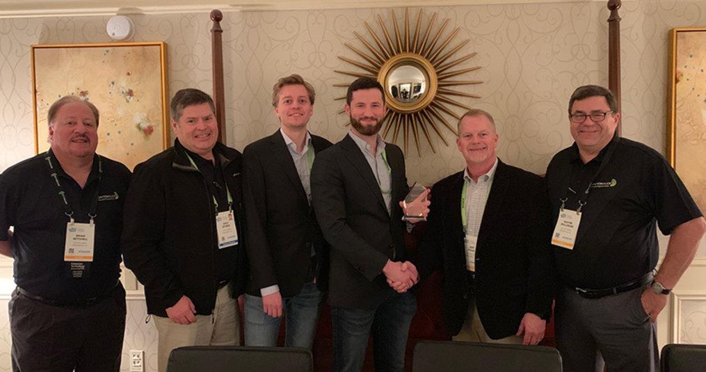 Dayton Audio Distributor of the Year 2018
