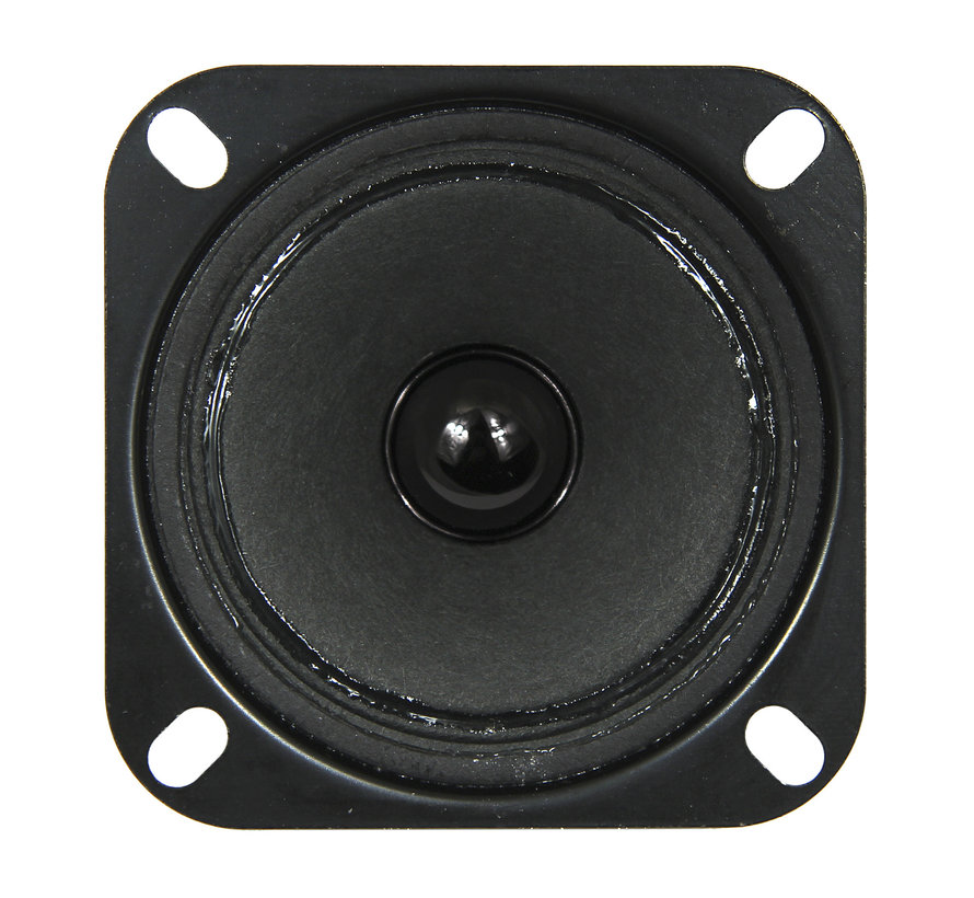 """TW 6 NG 2.2"""" Cone Tweeter 8 Ohm"""