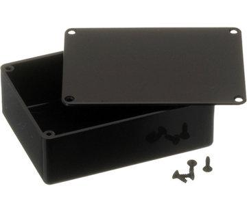 Monacor PUG-3 ABS Plastic Case | 75 x 25 x 56 mm