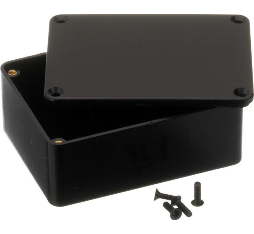 PUG-6 ABS Plastic Case | 100 x 41 x 76 mm