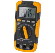 Monacor DMT-2010 Digital Multimeter For General Applications