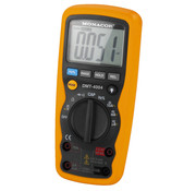 Monacor DMT-4004 Digital Multimeter For Pro Applications